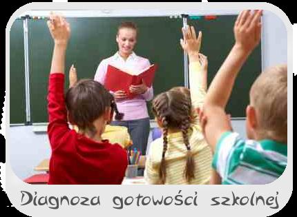 Diagnoza gotowości szkolnej